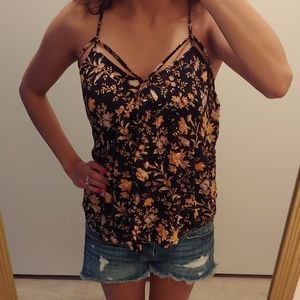 American Eagle Swing Tank Top S